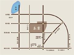 顺田君邑区位图