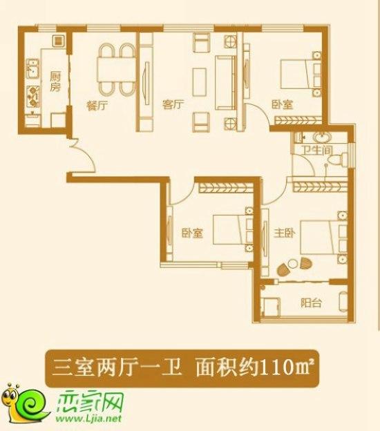 锦绣江南二期完美绽放 一室至三室户型火爆热销