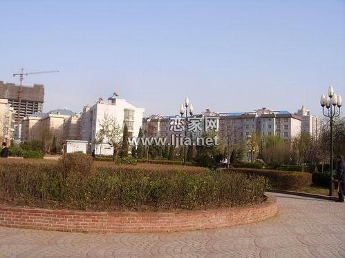 亚太世纪花园