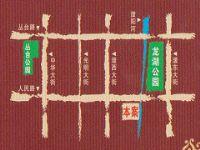 嘉華國際區位圖