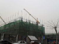 嘉華國際施工現場(2011年3月18日)