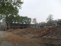 新城国际项目工地(2011.4.21)