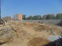 卓昱大厦工地(2011.4.27)