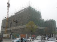 嘉華國際施工現場(2011.5.6)