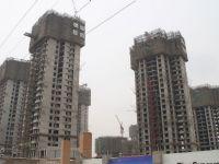 赵都新城2#工地(2011.5.30)
