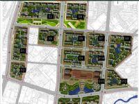 赵都新城地块划分图