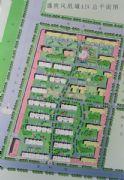 盛世凤凰城规划图
