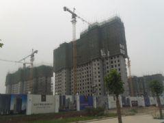 赵都新城9#工地(2011.6.16)