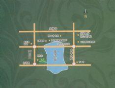 青青新城区位图