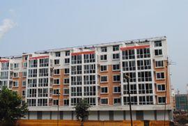 盛世凤凰城销售中心(2011.8.22)