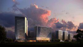 現代國際汽貿城酒店
