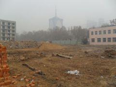 龙鼎国际工程进度(2011.12.20)