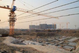 御景江山城工地(2012.03.25)