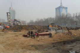 龙鼎国际工程进度(2012.03.28)
