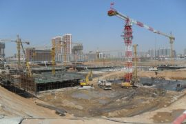 汉成华都工程进度(2012.04.04)