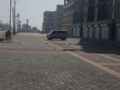 枫丹美庐小区实景(2012.4.24)