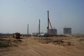 枫景华庭工程进度(2012.05.07)