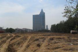 环球中心项目工地(2012.05.25)