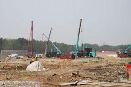 龙湖公馆工程进度(2012.6.14)