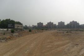 站南旺角工程进度(2012.06.27)