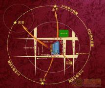 宝利大厦区位图