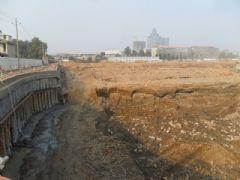 龙湖公馆工程进度(2012.10.7)