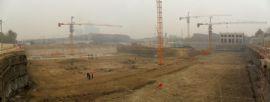 龙湖公馆工程进度(2012.11.23)