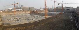 龙湖公馆工程进度(2012.12.18)