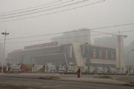 赵都新城隆基泰和广场(2013.01.16)
