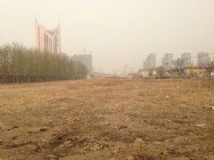 环球中心项目工地(2013.4.4)