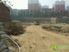 新城国际工程进度(2013.5.5)