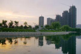 金世纪花园实景图(2013.10.10)