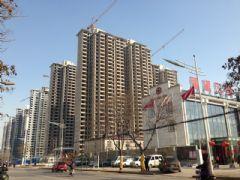 锦绣江南实景图(2014.02.11)