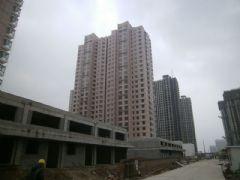 圣水湖畔2#工程进度(2013.05.27)