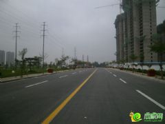 圣水湖畔沿支漳河景观带(2013.05.28)