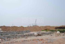漳·和府施工现场(2011.07.23)