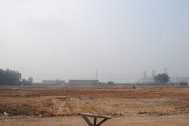 漳·和府工地(2011.09.09)