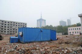 龙鼎国际工地(2011.09.29)