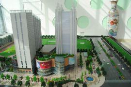 龙鼎国际商业沙盘(2011.10.24)