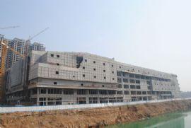 赵都新城和道国际实拍(2012.4.14)