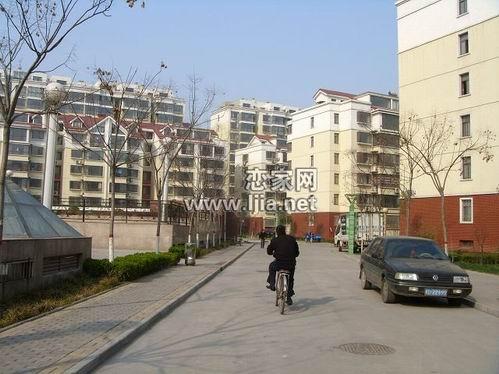 公务员小区_邯郸市公务员小区家和小区