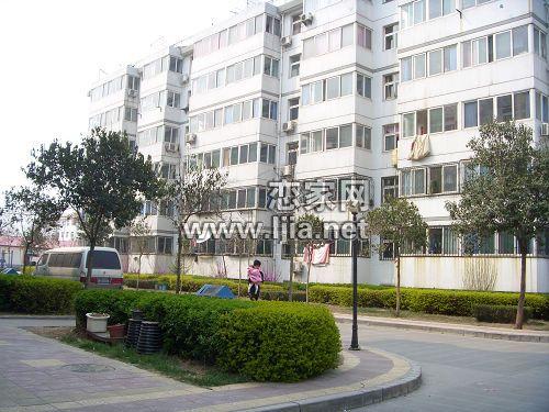 邯郸丰源小区实景照片