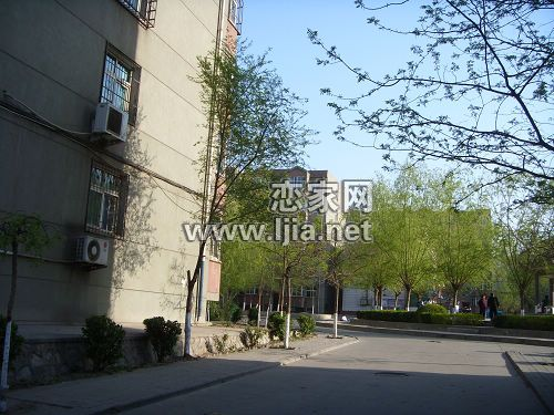 邯郸昌源小区