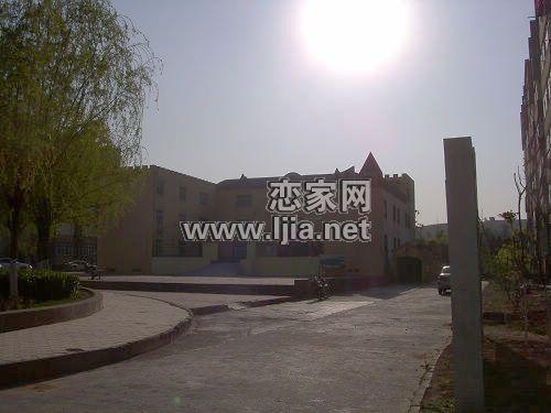 邯郸昌源小区内启航幼儿园