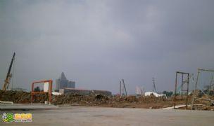 龙湖公馆工程进度(2012.7.5)