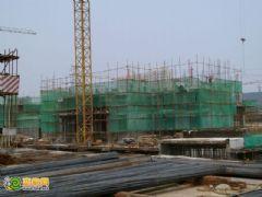 锦绣江南13#工程进度(2012.07.06)