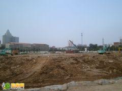 龙湖公馆工程进度(2012.8.15)
