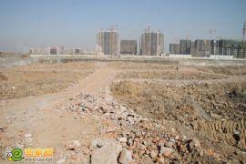 枫景华庭工程进度(2012.10.24)
