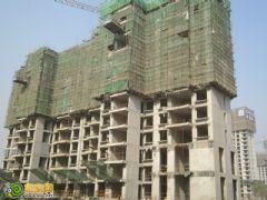 御景江山城7号楼出地面12层(2012.11.19)