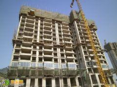 御景江山城8号楼出地面5层(2012.11.28)